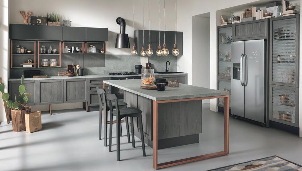 Cocinas modulares abita design - Cocinas modulares ...
